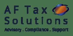 AF Tax Solutions Logo